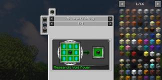 Lord Craft mod for Minecraft - screenshot 3