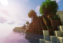 LureStone Realistic HD pack for Minecraft - screenshot 1