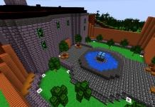 MarioCrafting resource pack for Minecraft - screenshot 4