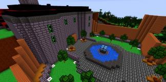 MarioCrafting resource pack for Minecraft - screenshot 4