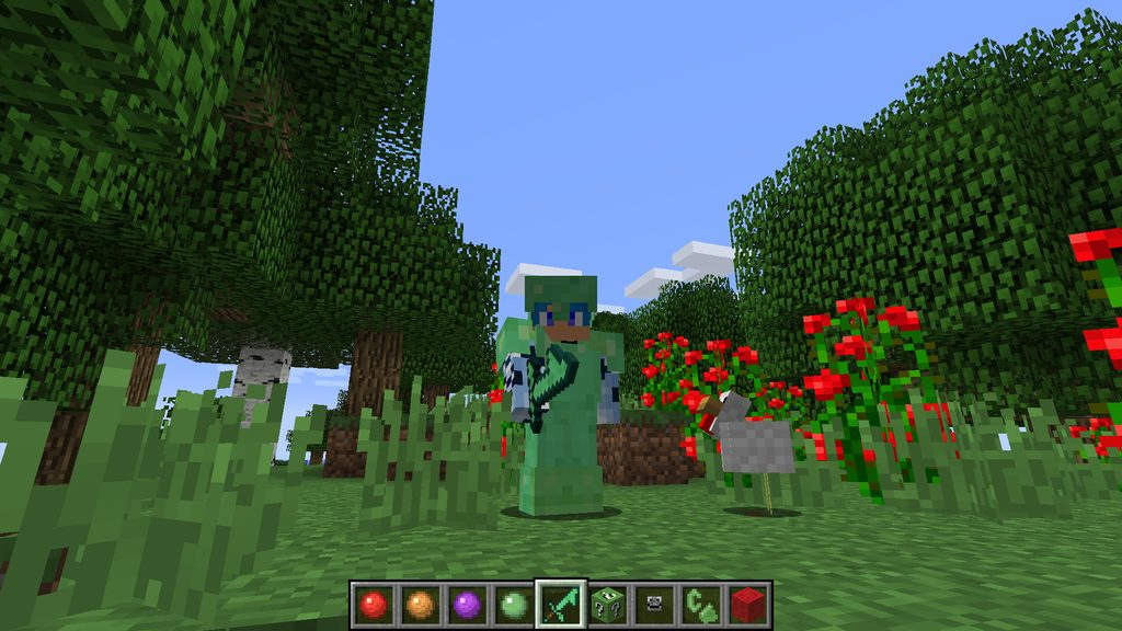 Mo Slimes mod for Minecraft 1 12 2 - not enough slime