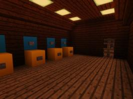 Odd sound out map for Minecraft - screenshot 2