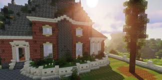 Realistico resource pack for Minecraft - screenshot 2