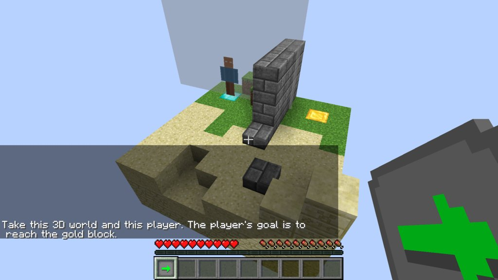The Hypercube for Minecraft - screenshot 3