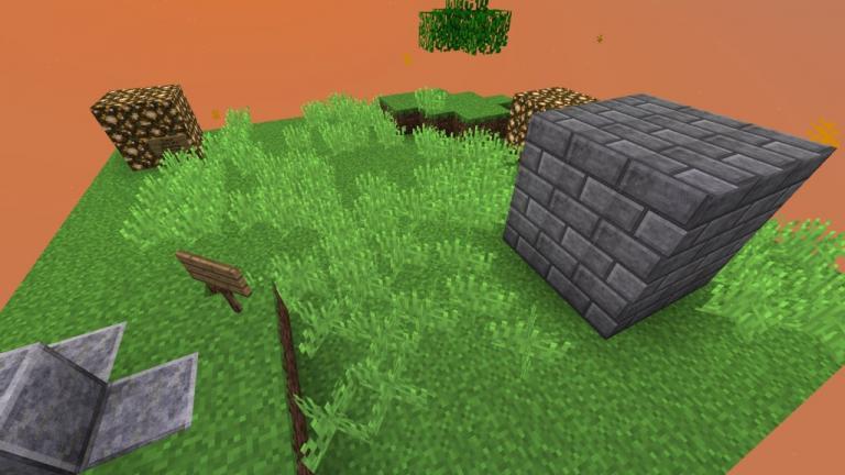 The Hypercube for Minecraft - screenshot 5
