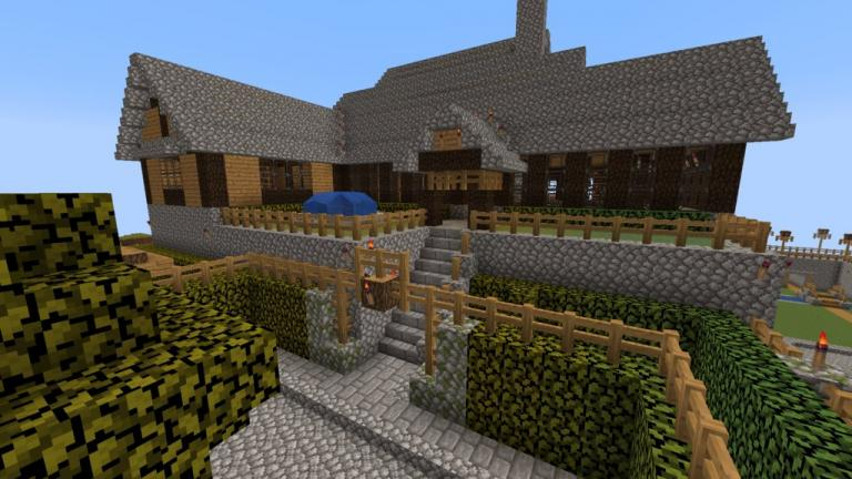 Jicklus resource pack for Minecraft - screenshot 4