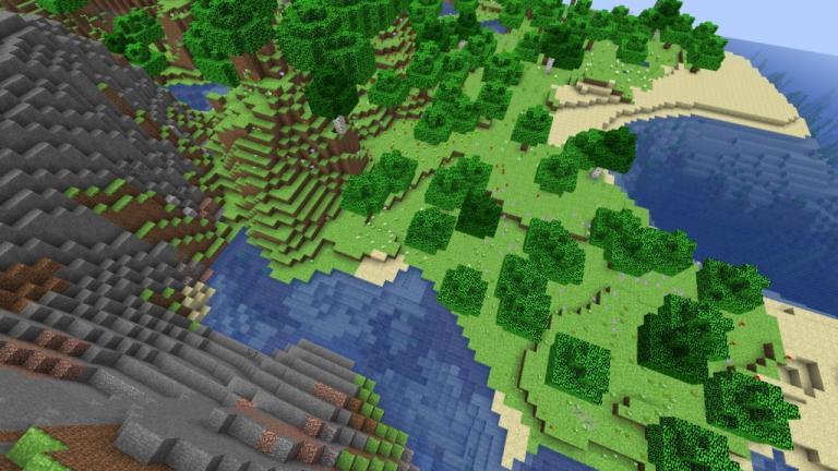 NCA Revived resource pack for Minecraft - screenshot 4