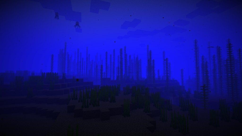 SeaBlock map for Minecraft - screenshot 5