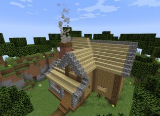 Temple Breakout map for Minecraft - screenshot 5