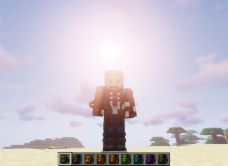 Useful Backpacks mod for Minecraft - screenshot 2