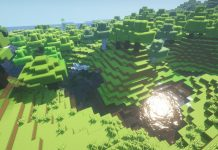 BSL Shaders for Minecraft - screenshot 4