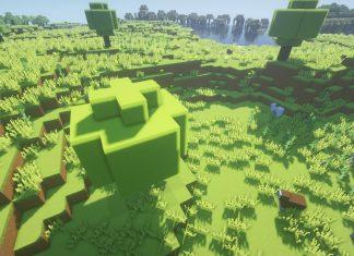 Bare Bones resource pack for Minecraft - screenshot 4
