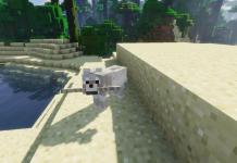 Doggy Talent mod for Minecraft - screenshot 4