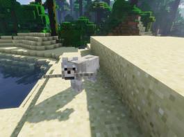 Doggy Talent mod for Minecraft - screenshot 4