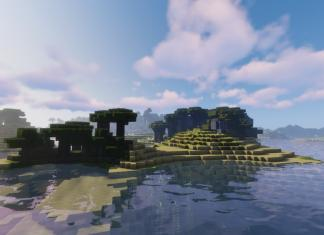 DokuCraft The Saga Continues resource pack for Minecraft - screenshot 5