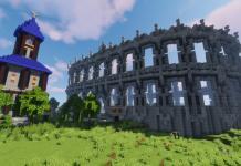 That Naipe Sensation resource pack for Minecraft - screenshot 4