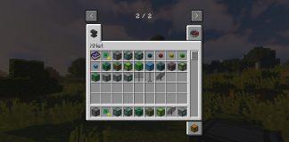 Xnet mod for Minecraft - screenshot 5