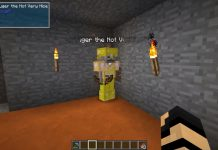 Anvil Infinity Craft mod for Minecraft 1 12 2 - brings