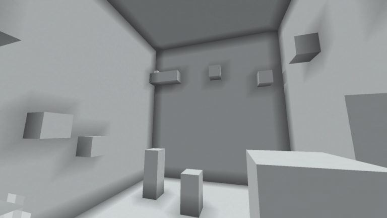 Color Rooms map for Minecraft - screenshot 5