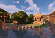 Coterie Craft Vintage resource pack for Minecraft - screenshot 4