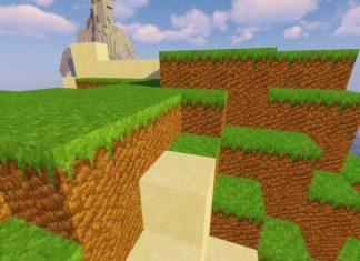 Creator Pack resource pack for Minecraft - screenshot 1