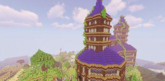 Elveland Light resource pack for Minecraft - screenshot 2