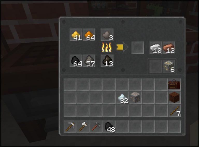 Engineers Decor mod for Minecraft - screenshot 1