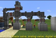 Engineers Decor mod for Minecraft - screenshot 3