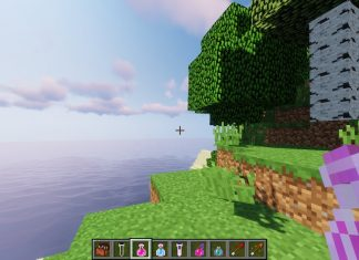 Extra Alchemy mod for Minecraft - screenshot 5