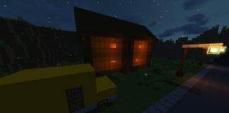 Hello Neighbor map for Minecraft - screenshot 5