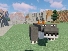 Mystical Wildlife mod for Minecraft - screenshot 4