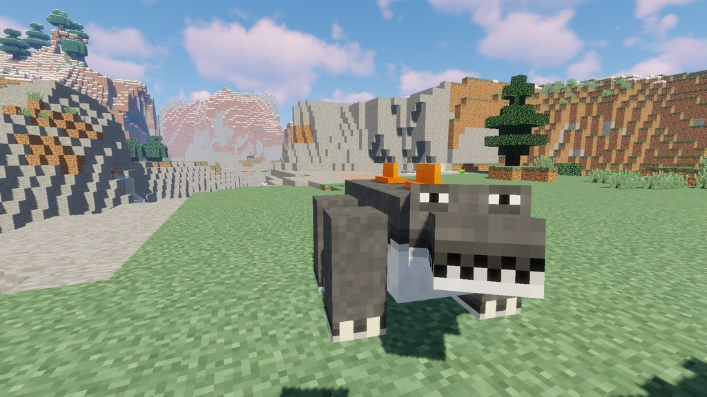 Mystical Wildlife mod for Minecraft - screenshot 4