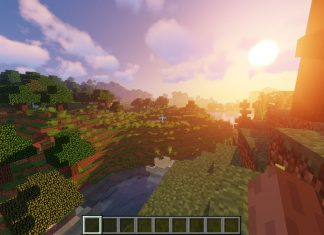 MysticalLib mod for Minecraft - screenshot 1