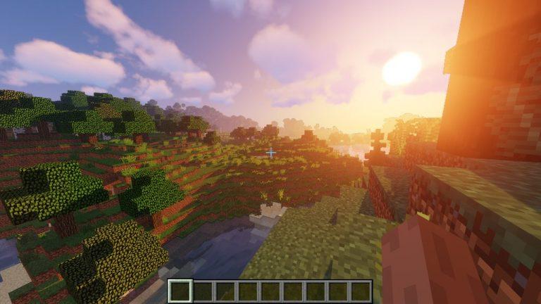 MysticalLib mod for Minecraft - screenshot 1