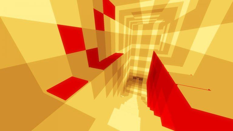 Persist Press It map for Minecraft - screenshot 2