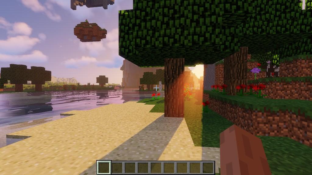 RandomPatches mod for Minecraft - screenshot 5