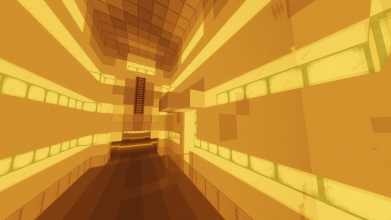 Adscensum Labs Power Up map for Minecraft - screenshot 2
