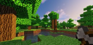 Betacraft resource pack for Minecraft - screenshot 1