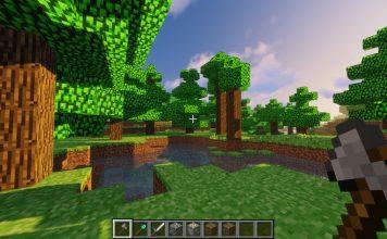 Betacraft resource pack for Minecraft - screenshot 1