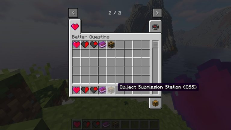 Better Questing mod for Minecraft - screenshot 4