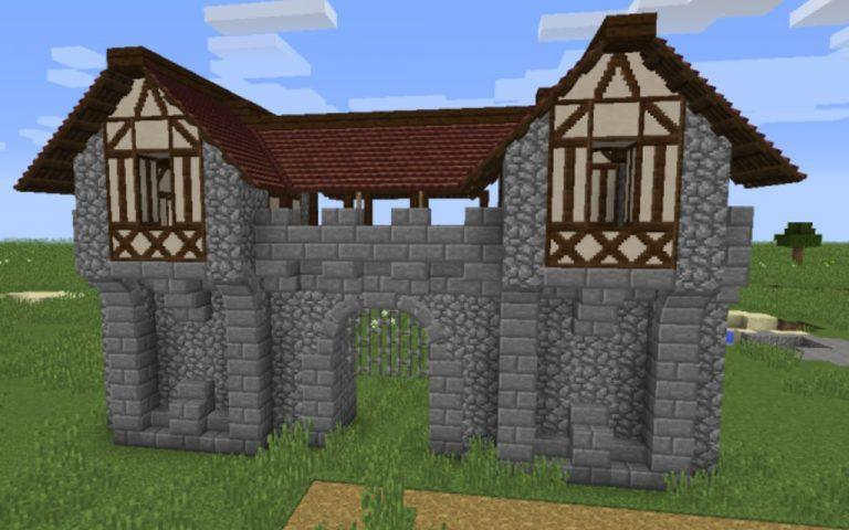 Dark Roleplay Medieval mod for Minecraft - screenshot 5