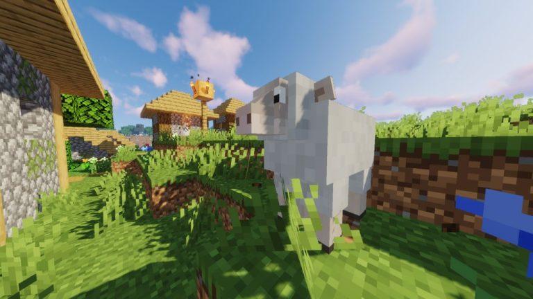 Enhanced Mobs resource pack for Minecraft - screenshot 1