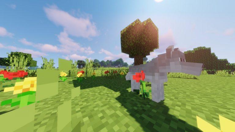 Enhanced Mobs resource pack for Minecraft - screenshot 4