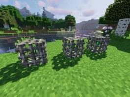 Global XP mod for Minecraft - screenshot 2