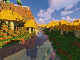 Jehkoba's Fantasy resource pack for Minecraft - screenshot 4