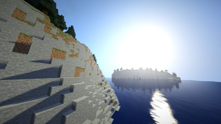 LS Low Shader pack for Minecraft - screenshot 4