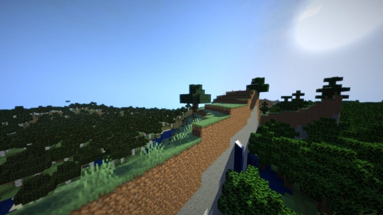 LS Low Shader pack for Minecraft - screenshot 5
