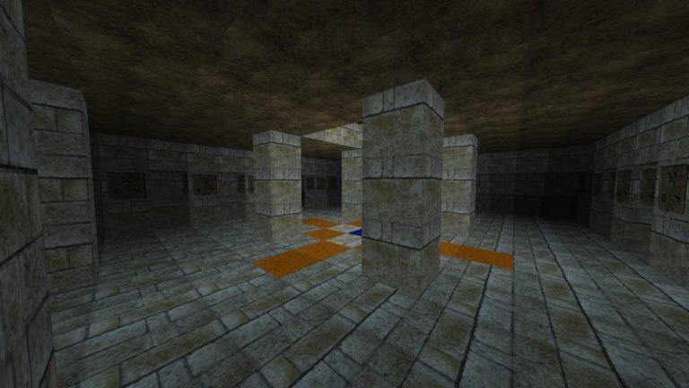 T42 resource pack for Minecraft - screenshot 1
