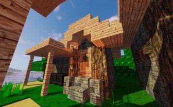 T42 resource pack for Minecraft - screenshot 4