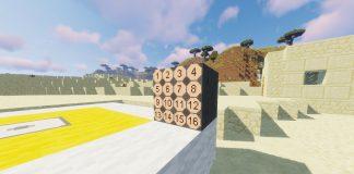 Thuts Elevator mod for Minecraft - screenshot 2